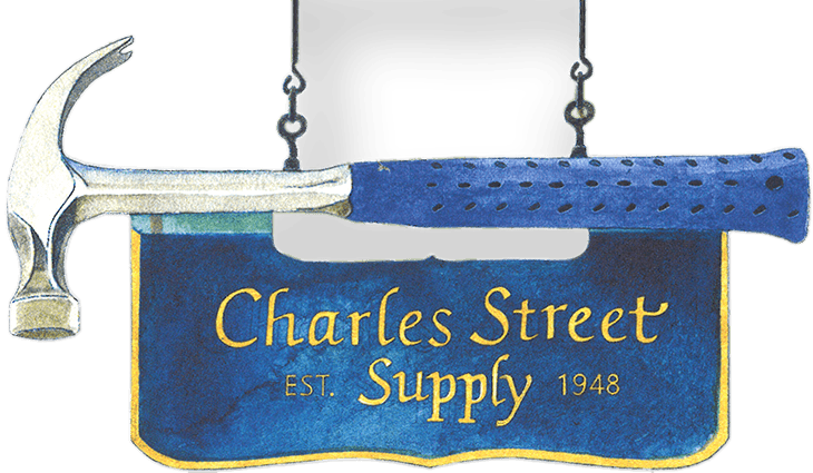 Charles Street Supply Co.